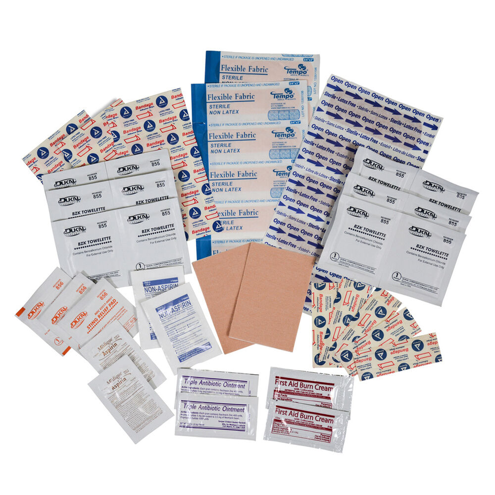 FeatherLite First Aid Kit 1.0