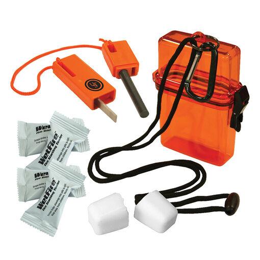Fire Starter Kit 1.0