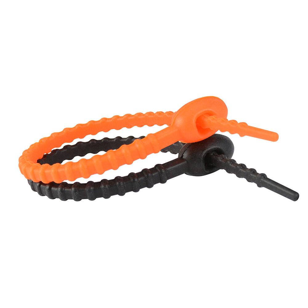 Snake Ties 6-Pk