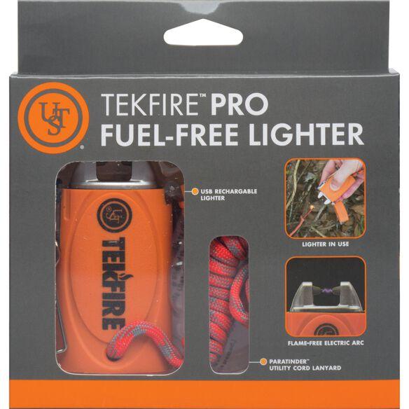 TekFire Fuel-Free Lighter
