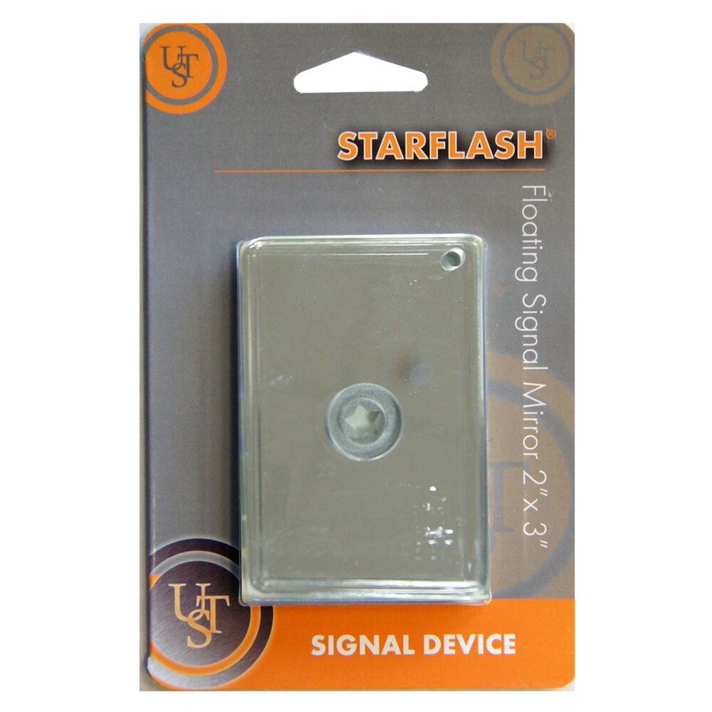 StarFlash Floating Signal Mirror
