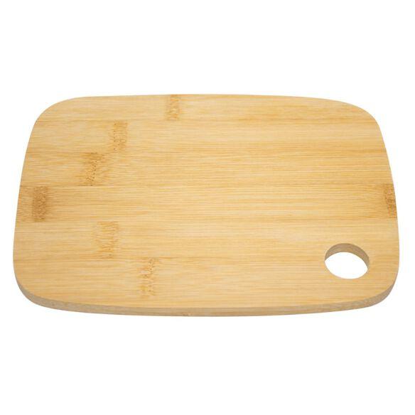 Bamboo Cutting Board 1.0