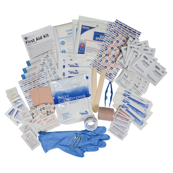 FeatherLite First Aid Kit 2.0