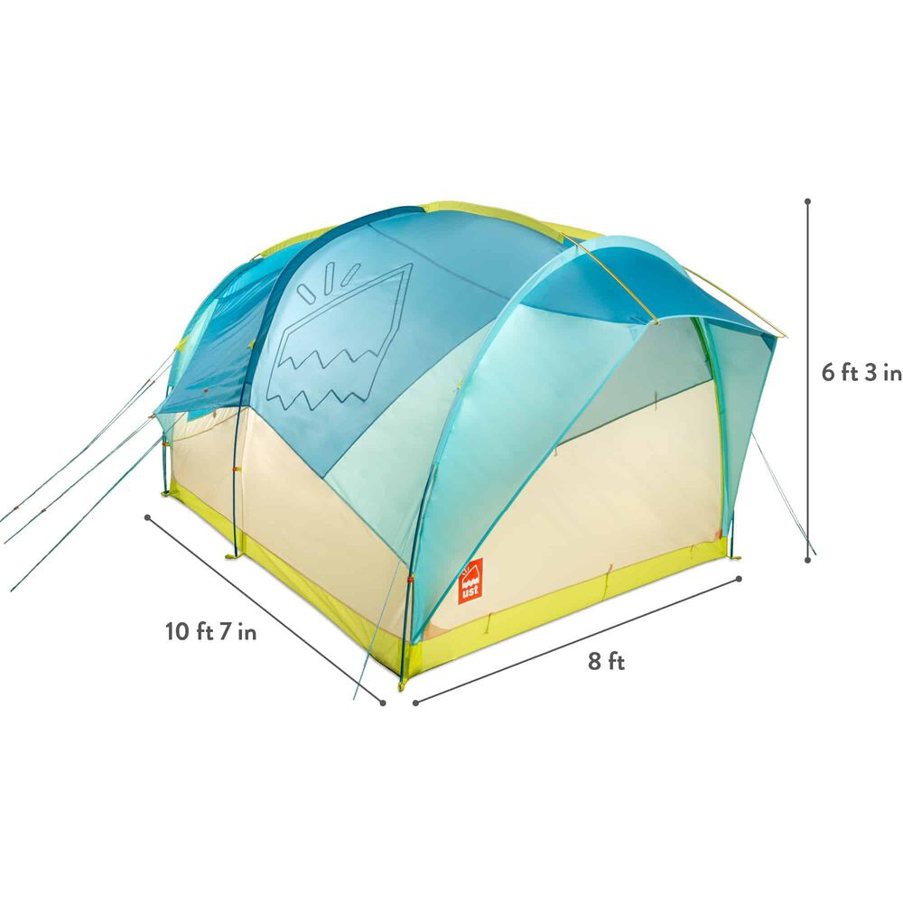 House Party™ 6-person Tent