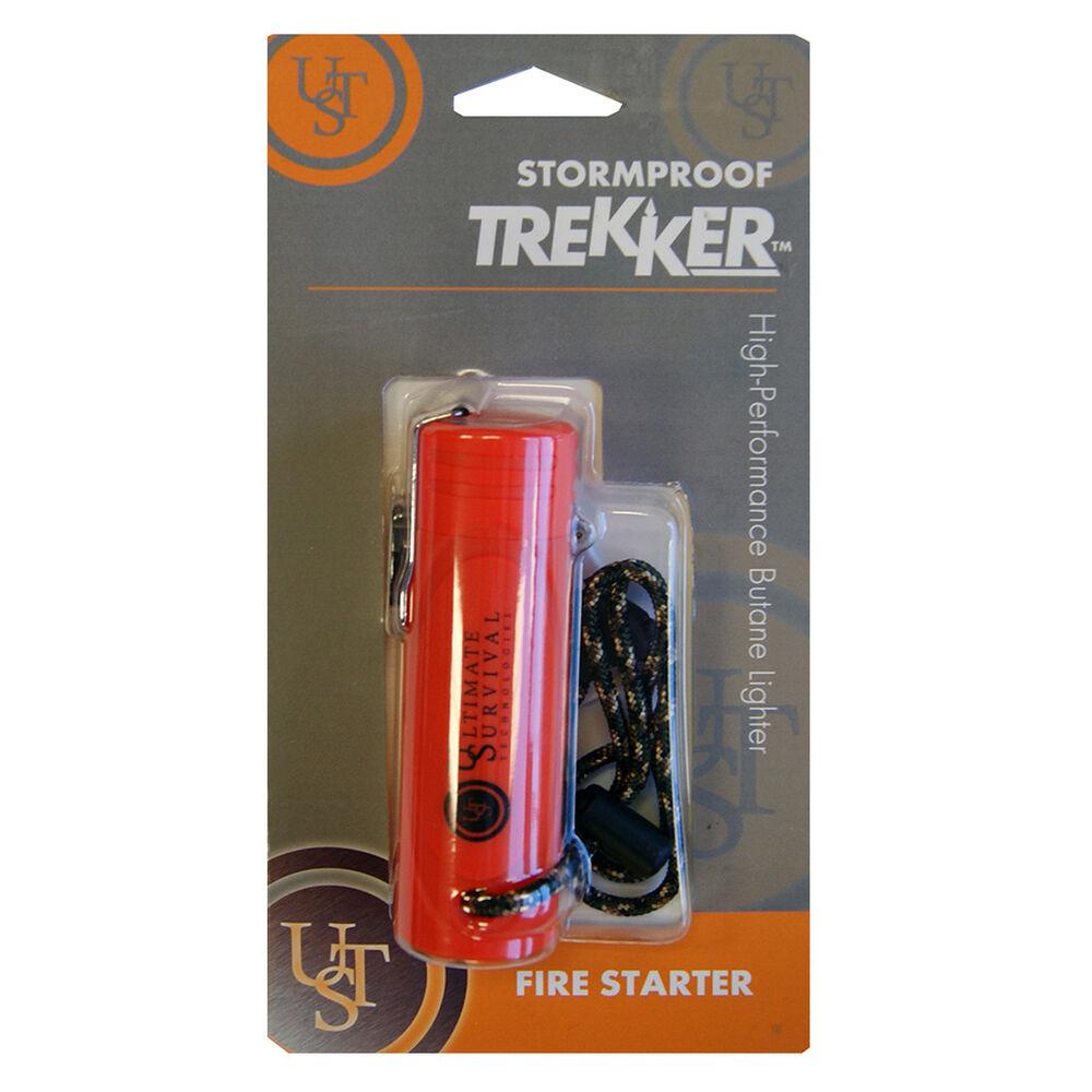 Trekker Stormproof Lighter