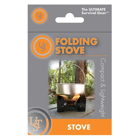 Folding Stove 1.0