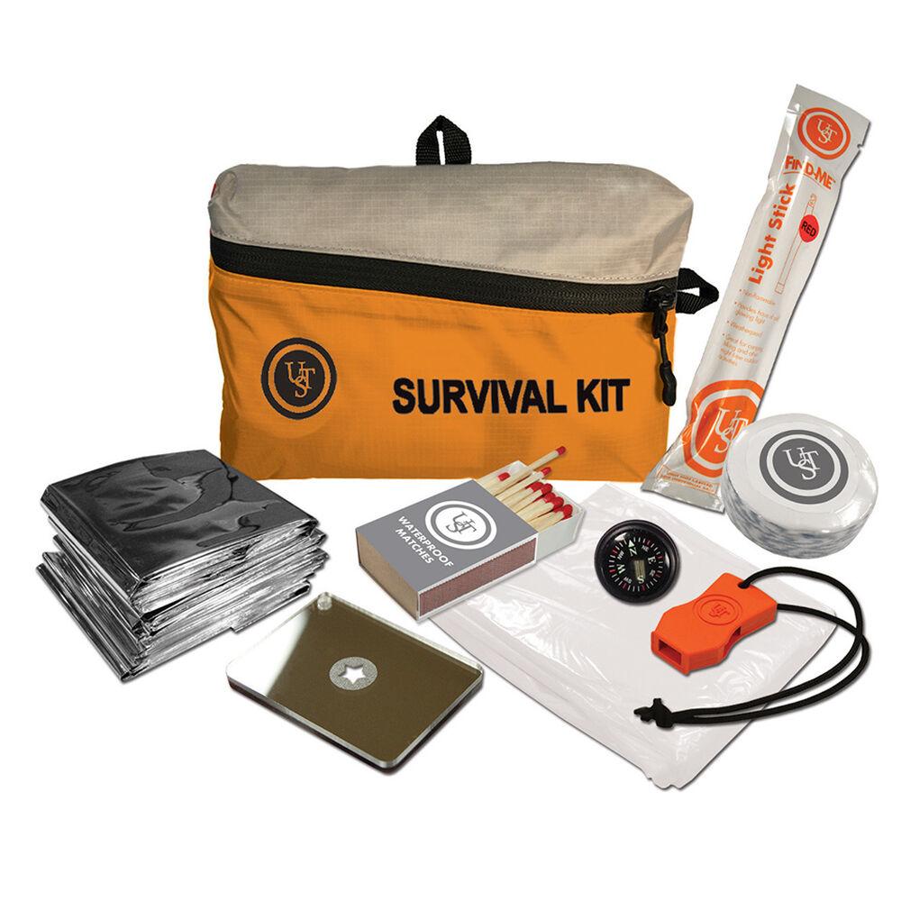 FeatherLite Survival Kit 1.0