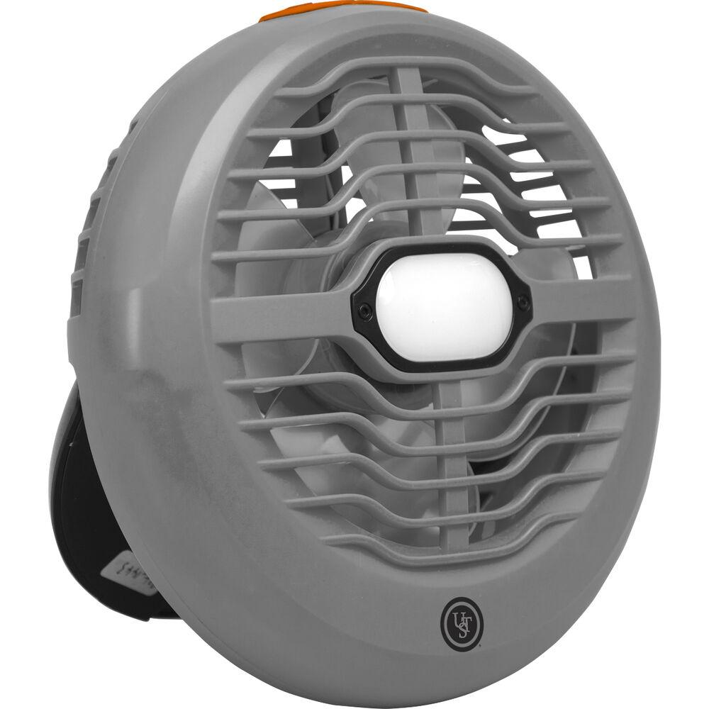 Brila USB Rechargeable Fan & Light 1.0