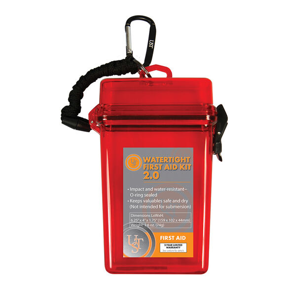 Watertight First Aid Kit 2