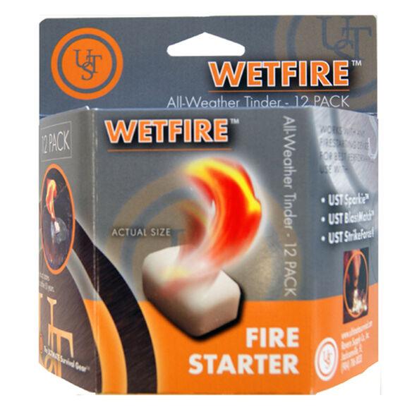 WetFire Tinder