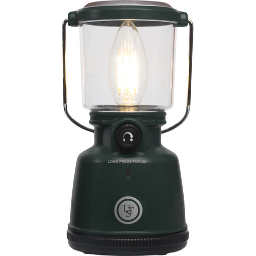 30-Day Heritage LED Lantern
