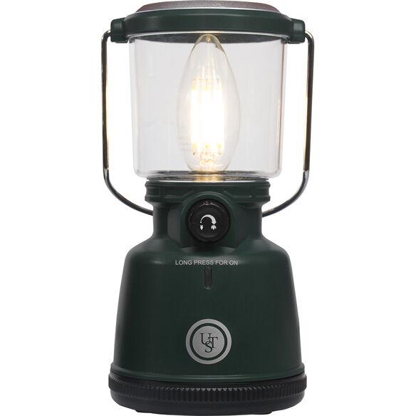 30-Day Heritage LED Lantern