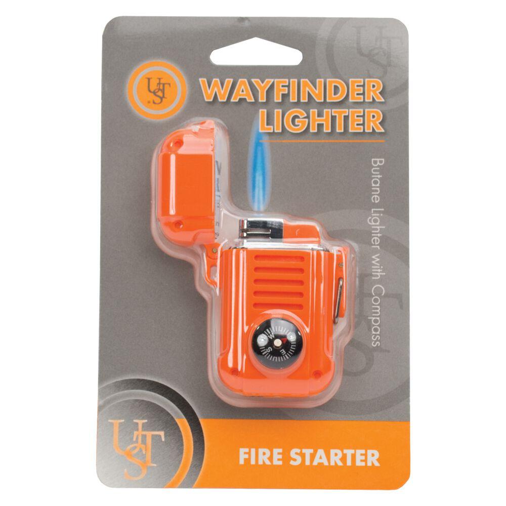 Wayfinder Lighter