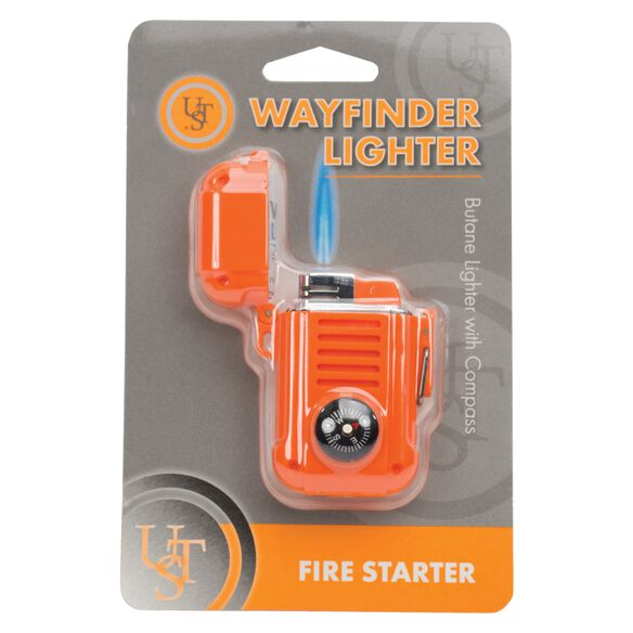 Wayfinder Lighter