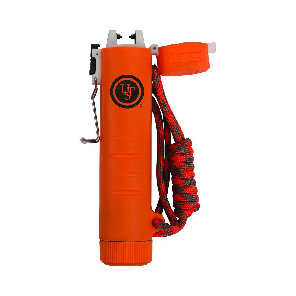 TekFire Charge Fuel-Free Lighter