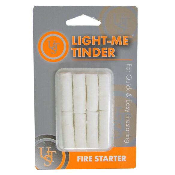 Light-Me Tinder 8-pk