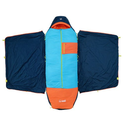 monarch™ sleeping bag