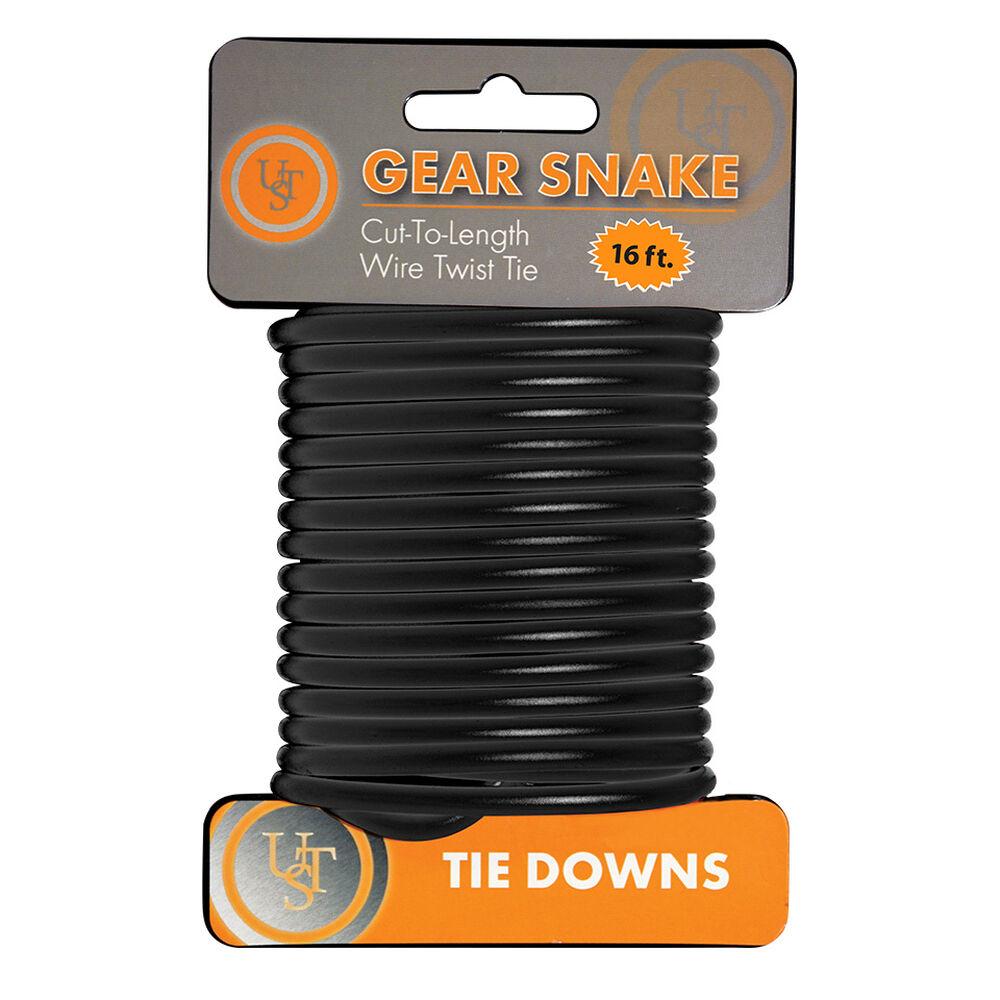 Gear Snake