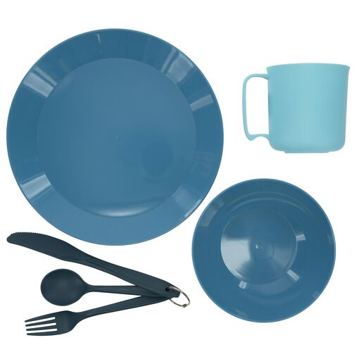 PackWare Dish Set