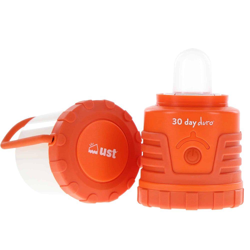 30-Day DURO 1000 LED Lantern