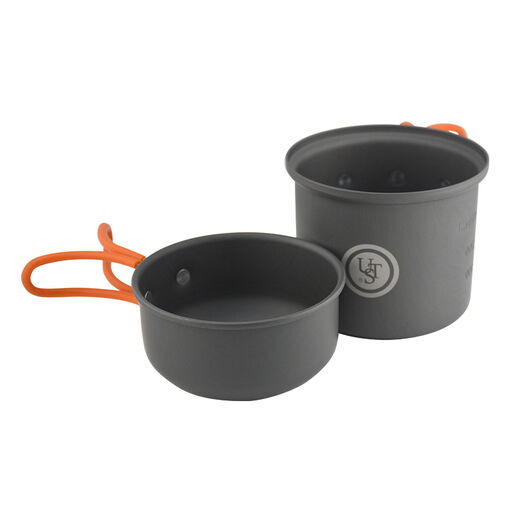 Solo Cook Kit