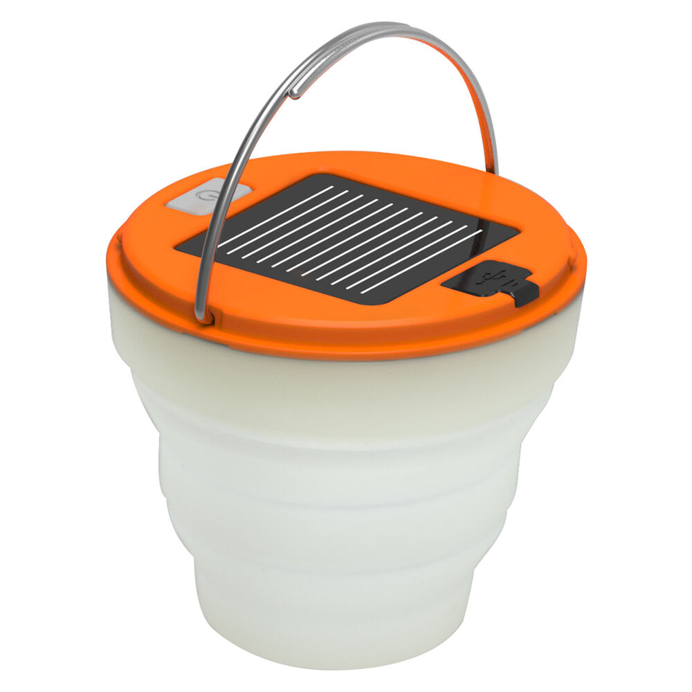 Spright Solar USB LED Lantern