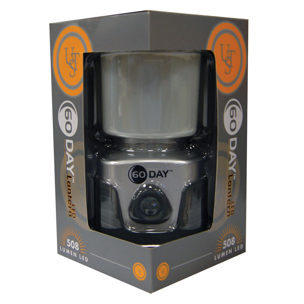 60-Day DURO LED Lantern