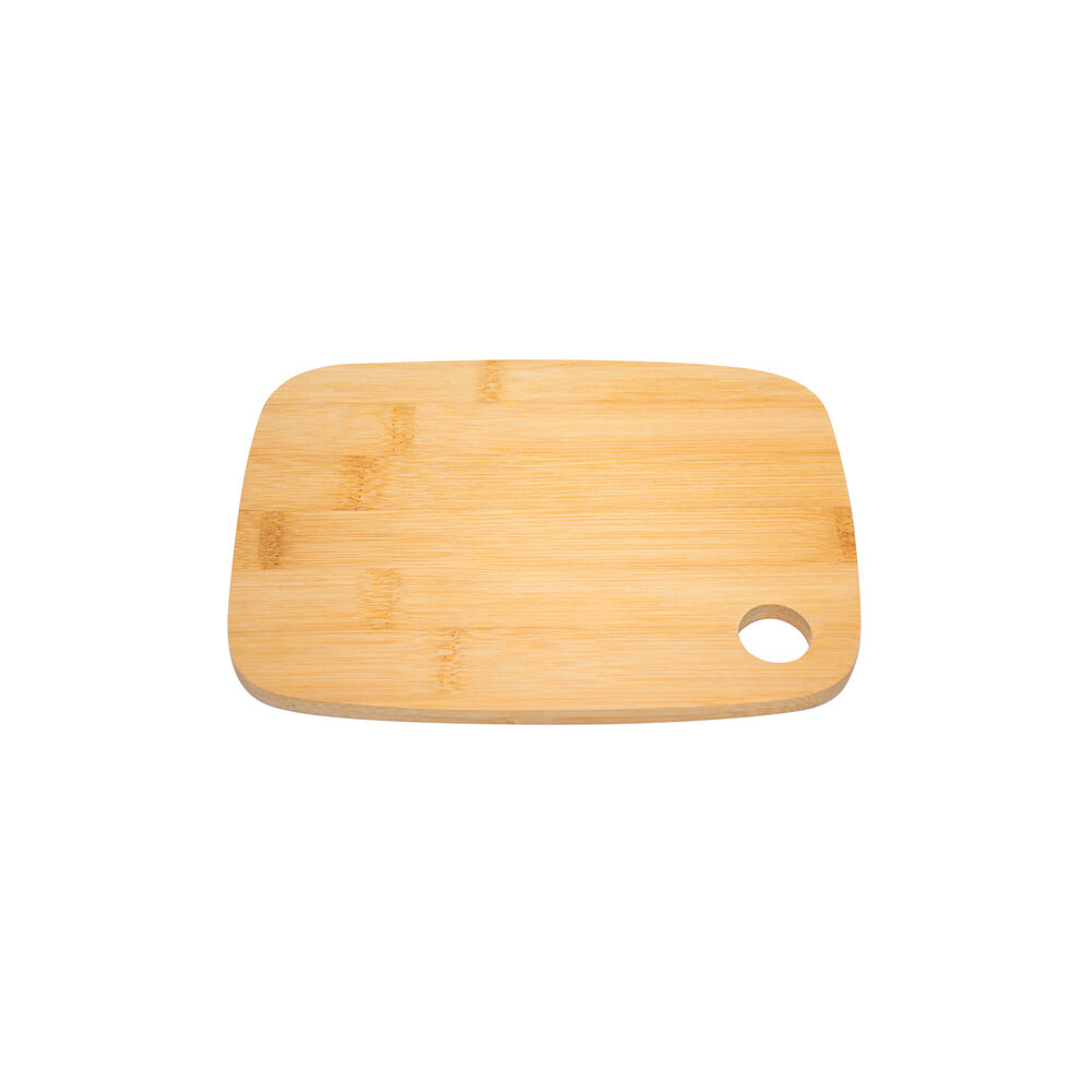 Bamboo Cutting Board 2.0