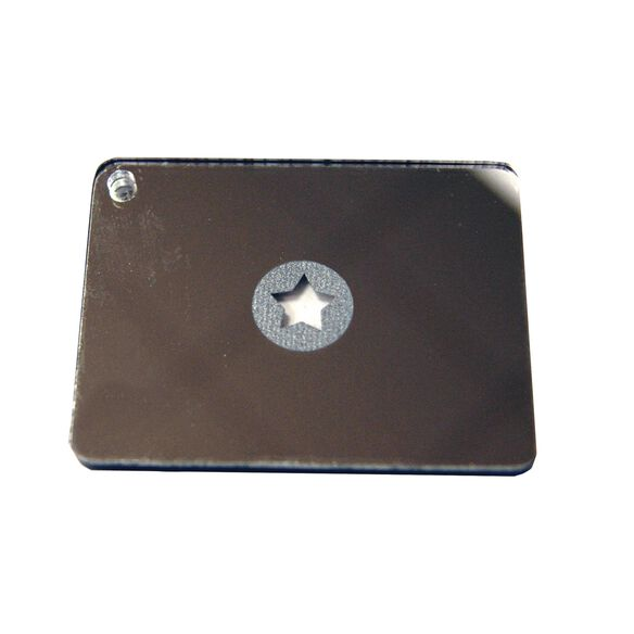 StarFlash Micro Signal Mirror