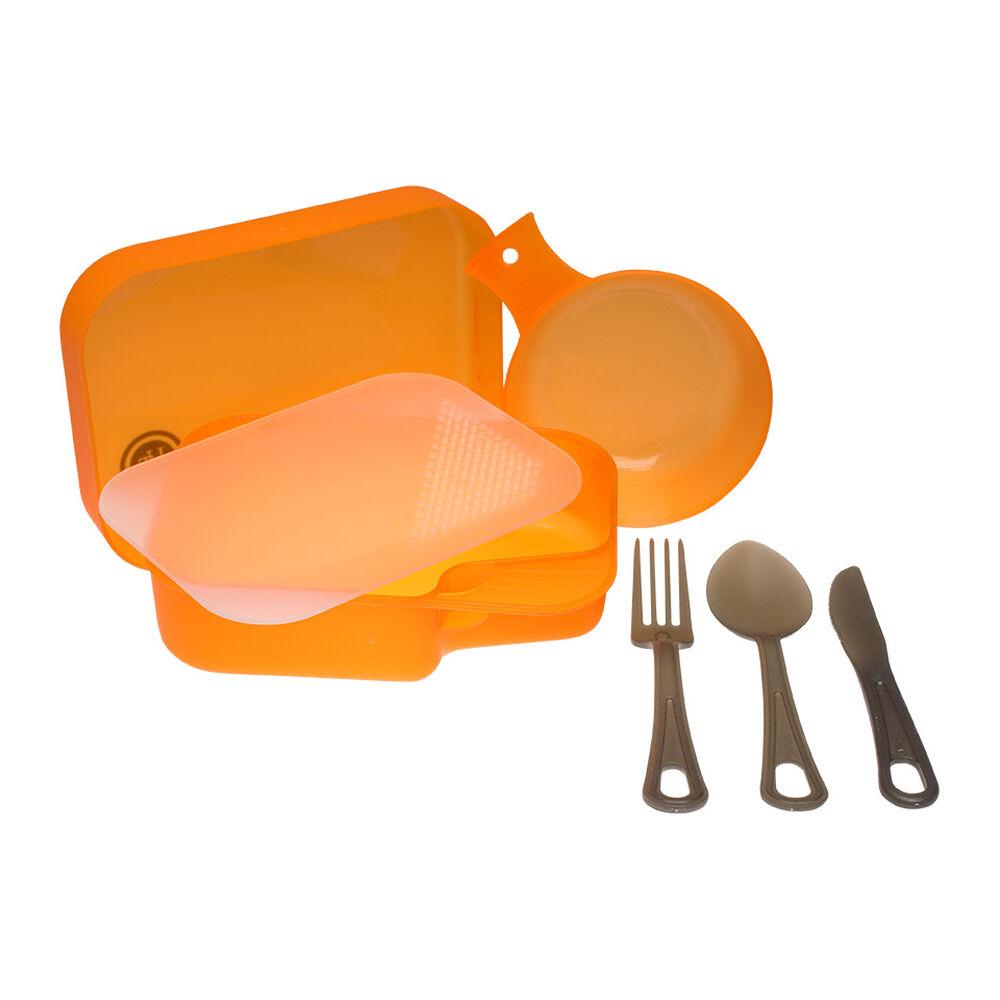 PackWare Mess Kit