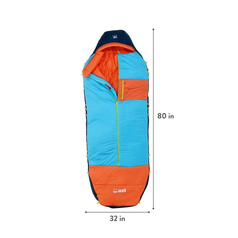 monarch sleeping bag