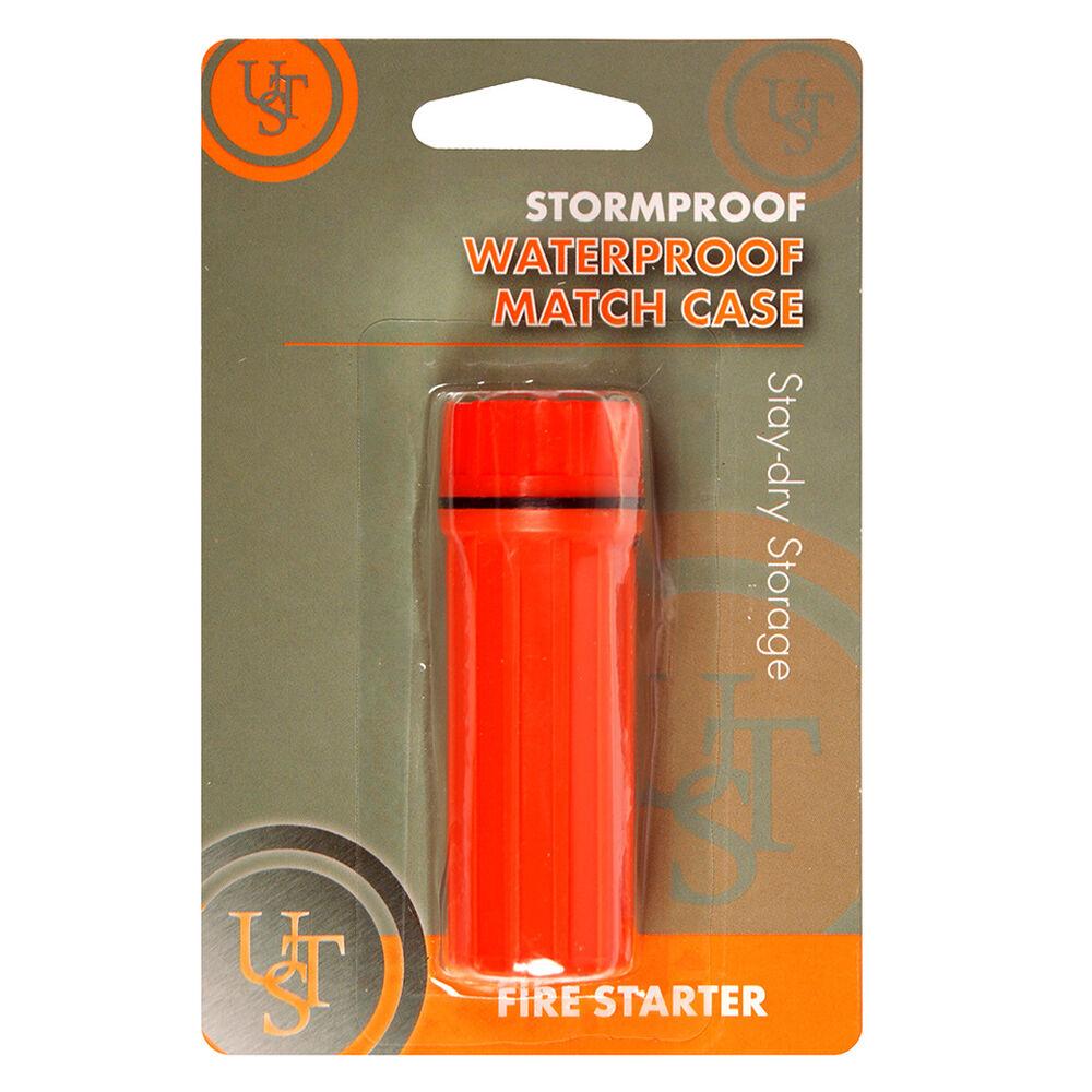 Waterproof Match Case