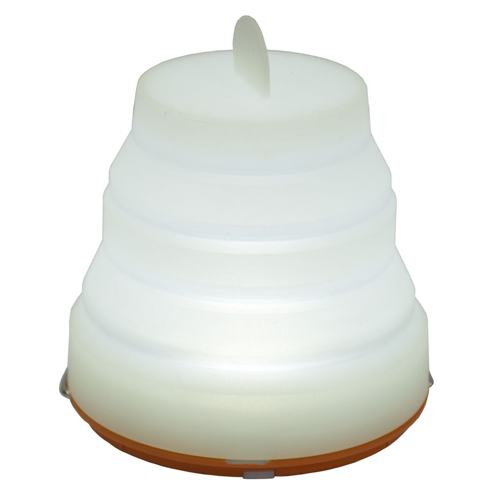 Spright Solar USB LED Lantern