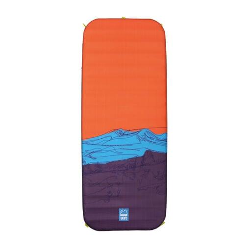 fillmatic™ sleeping mat